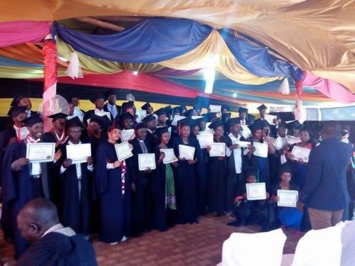BPL Graduation 1