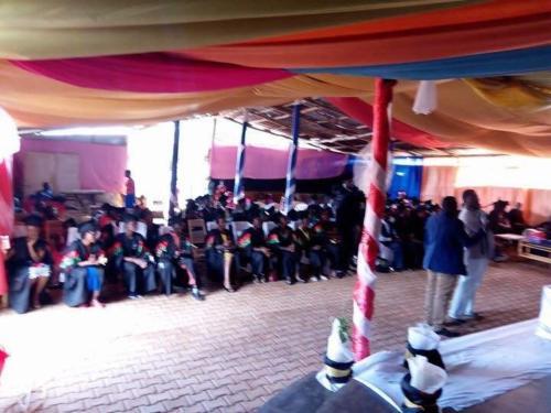 BPL Graduation 2